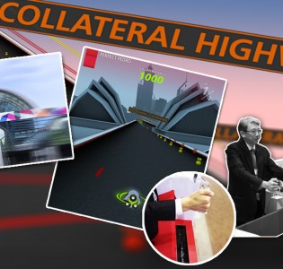 Collateral highway